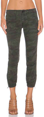 Sanctuary Peace Trooper Pant $129 thestylecure.com