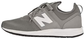 New Balance (ニュー バランス) - 【17%OFF】ニューバランススニーカー MRL247GWユニセックスGREY5【new balance】【タイムセール開催中】