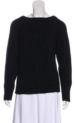Paper London Heavyweight Wool Sweater
