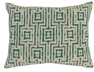 Villa Home Collection Paradise Surf Pillow