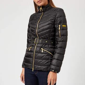 Barbour International Women's International Hedemora Quilt Jacket