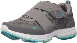 Ryka Women's Devotion Plus Cinch Walking-Shoes