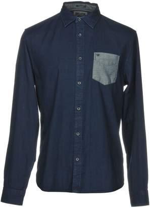 Wrangler Denim shirts - Item 38750829VC