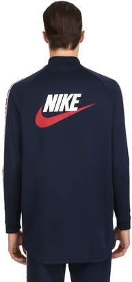 Nike Sportswear Polyknit Zip-Up Track Jacket