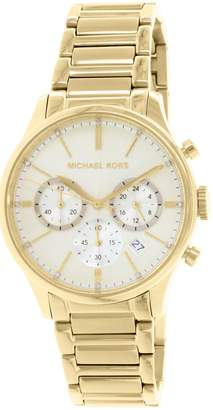 Michael Kors Women's Bailey MK5986 Stainless-Steel Quartz Watch