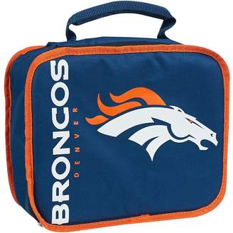 Denver Broncos Sacked Insulated Lunch Box by Northwest