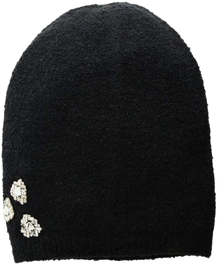 Echo Design - Star Pin Hat Knit Hats