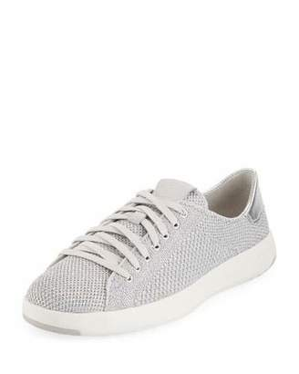Cole Haan GrandPro Tennis StitchliteTM Sneakers, Silver