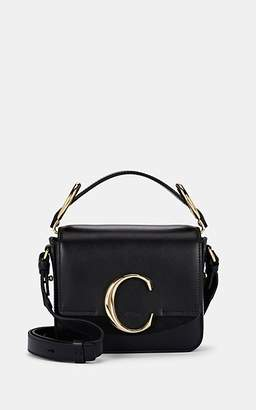 Chloé Women's Mini Leather Satchel - Black