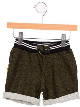 Kenzo Boys' Knee-Length Shorts w/ Tags