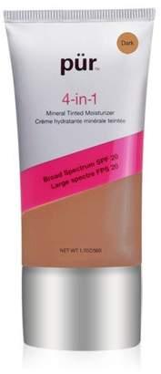 Pur Minerals PÜR 4-in-1 Tinted Moisturizer in