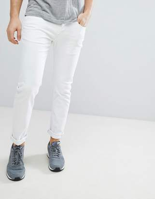 G Star G-Star 3301 Slim 3D Raw Jeans