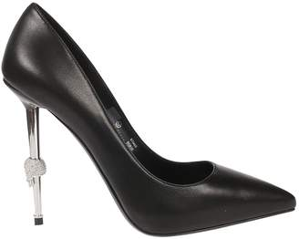 Philipp Plein Hi-heels Pumps