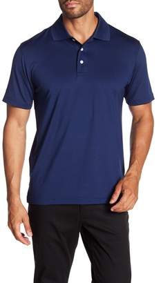 Brooks Brothers Solid Jersey Golf Polo