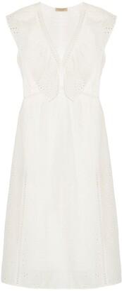Burberry Knee-length dresses - Item 34903232TR