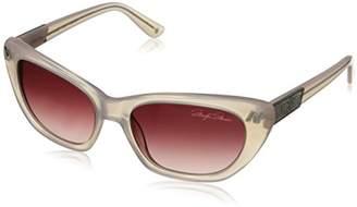 Monroe Marilyn Women's Pola Rectangular Sunglasses