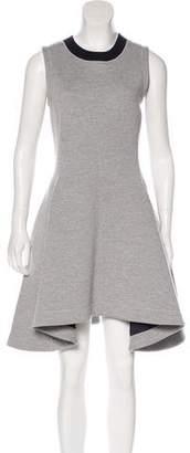 Christian Dior Sleeveless Mini Dress