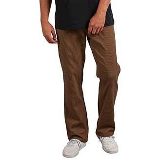 Volcom Men's Thrifter Plus Modern Chino Pants