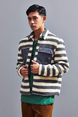 NATIVE YOUTH Cadley Fleece Jacket