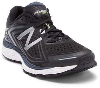 New Balance 860V8 Athletic Sneaker - Wide Width (Toddler)