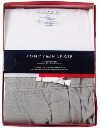 Tommy Hilfiger Knit Jogger Set
