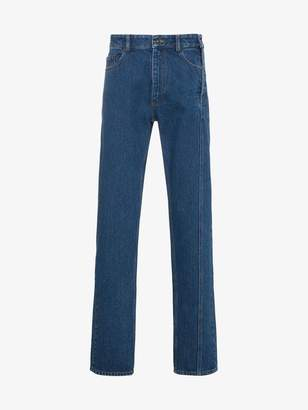 Y/Project Y / Project Side Button Seam Jeans
