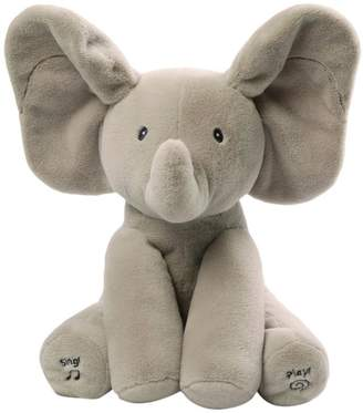 Gund Flappy Sing-And-Play Elephant