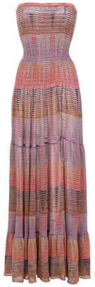 Cecilia Prado knit Amora dress