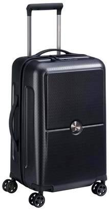 Delsey Turenne 4-Double Wheels Trolley Case