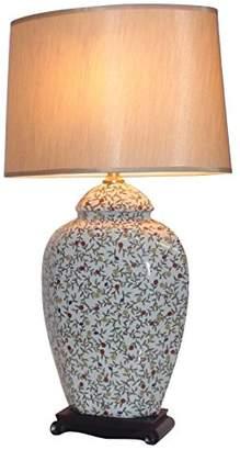 Uk S Largest Range Of Porcelain Lamps Large Oriental Ceramic Table Lamp M9546