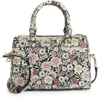 Karl Lagerfeld Paris Willow Floral Crossbody