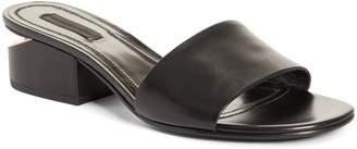 Alexander Wang Lou Slide Sandal