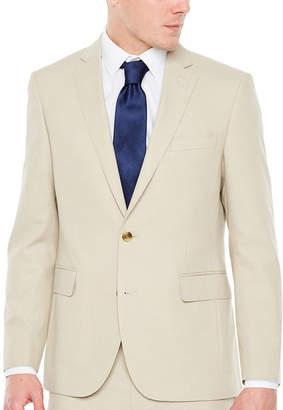 Jf J.Ferrar Classic Fit Stretch Suit Jacket