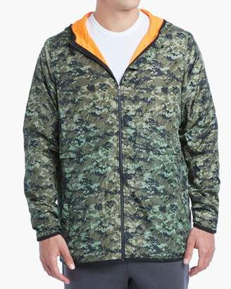 2xist Camouflage Military Sport Travel Jacket