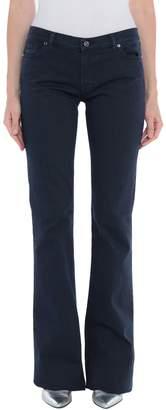 Kiton Denim pants - Item 42756967LE