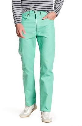 "Levi's 501 Original Fit STF Spring Jeans - 32-34\"" Inseam"