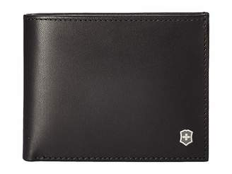 Victorinox Altius Edge Appolonios Slim Bifold Wallet w/ RFID