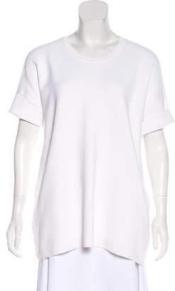 Rag & Bone Short Sleeve Pullover Top