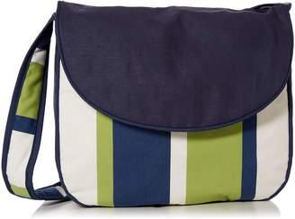 Hoohobbers Messenger Diaper Bag