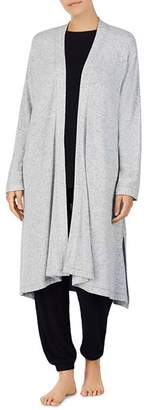 Donna Karan Sweater Knit Robe