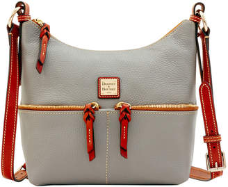 Dooney & Bourke Pebble Grain Alyssa Crossbody