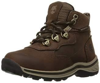 Timberland White Ledge Waterproof Hiker (Toddler/Little Kid/Big Kid)