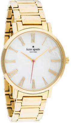 Kate Spade New York New York Watch $95 thestylecure.com