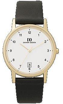 Danish Design (ダニッシュ デザイン) - Danish Design Titanium Mens Watch iq11q170