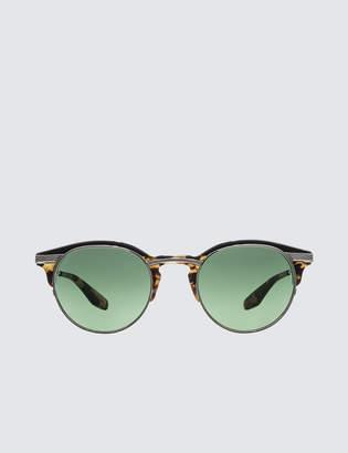 Barton Perreira Roux with Emerald Lens