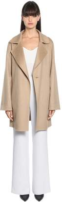 Max Mara Double Cashmere Coat