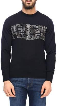 Emporio Armani Sweater Sweater Men