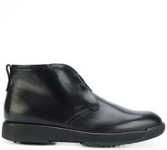 Salvatore Ferragamo Dorris ankle boots