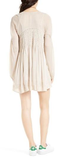 Women's Free People Lini Babydoll Dress 3