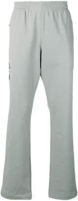 adidas X UNDEFEATED logo track pants